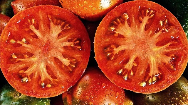 Konsumsi Tomat Mampu Mencegah Stroke