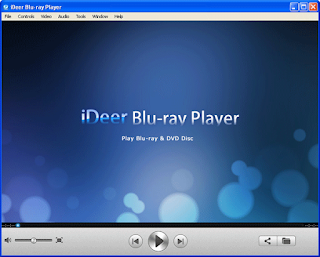 iDeer Blu-ray Player for Windows free download
