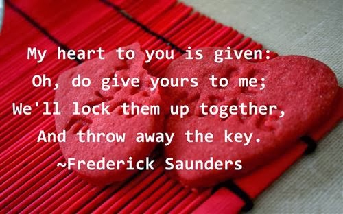 Free Valentine's Day Quotes For Wife 2014