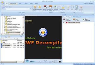 Sothink SWF Decompiler 7.2 Build 4842 Portable MFShelf Software Free Download