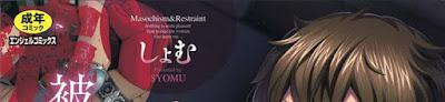 被虐ト拘束 [Higyaku to Kousoku] rar free download updated daily
