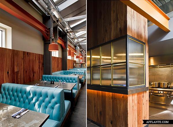 Dise o de interiores escuela de arte de motril cafeter a bar for Escuelas diseno de interiores