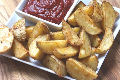 Quick and Easy Homemade Ketchup recipe by Barefeet In The Kitchen