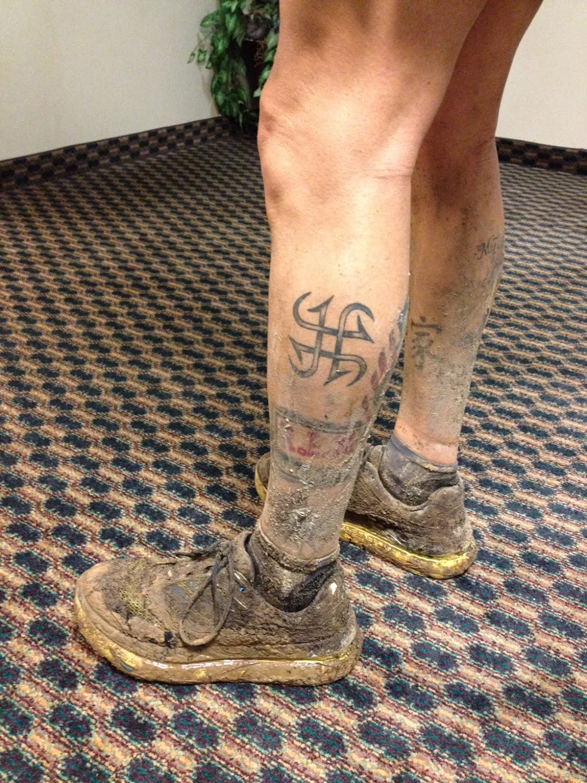 Download image ultra running tattoos pc android iphone and ipad