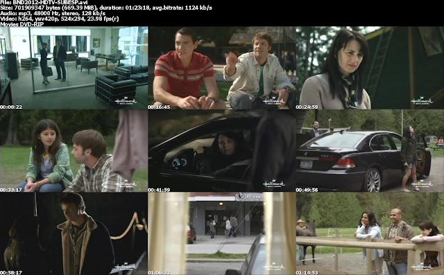 El beso que nunca nos dimos (2012) [HD TV] [LATINO] (peliculas hd )