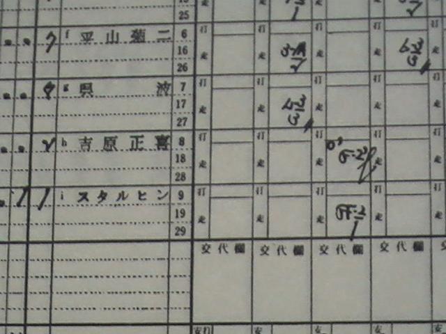 職業野球!実況中継: 満州リーグ...