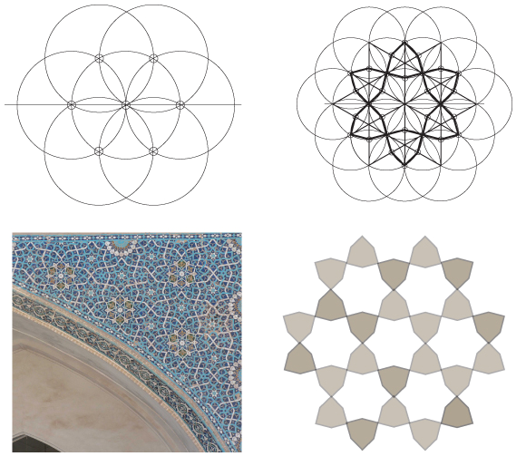 Al Hamra Contemporary Art Projects April 2014