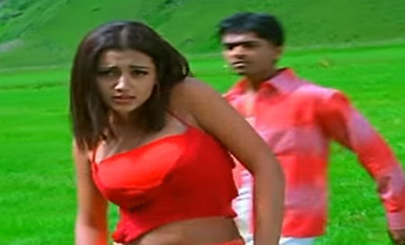 Alai HD Video Songs – Simbhu – Trisha