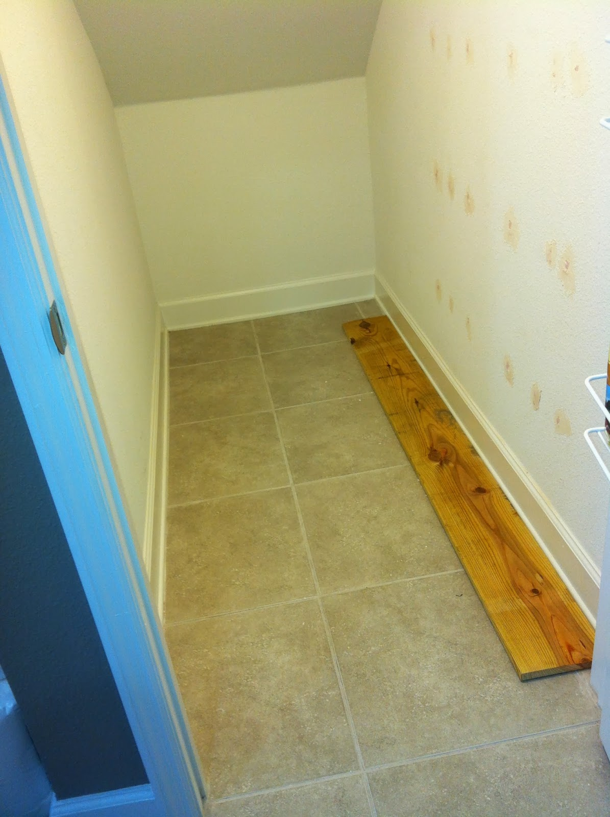 dunham design company pantry makeover under the stairs
