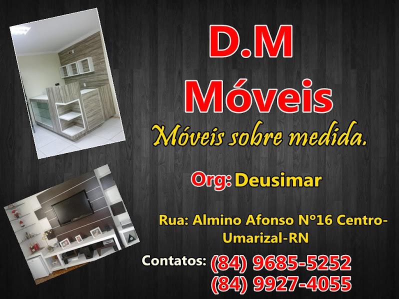 D.M Móveis