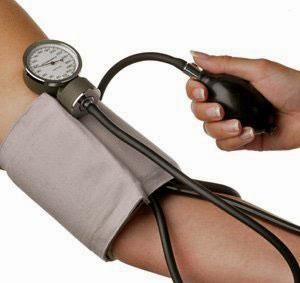 HIPERTENSI : Pengertian Hipertensi