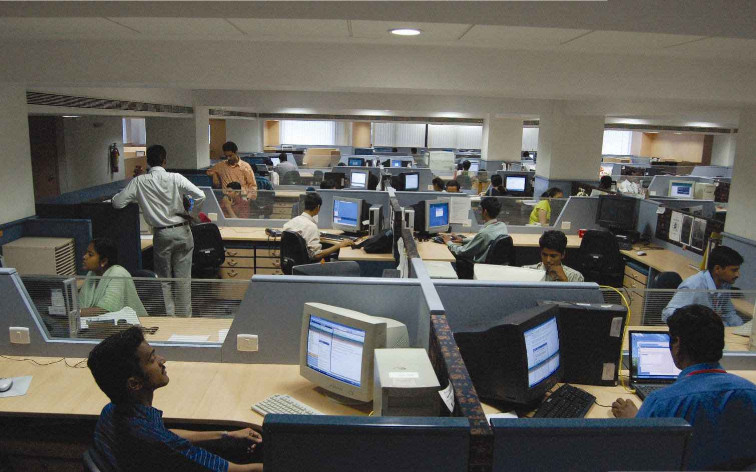 how to open a bpo call center in india