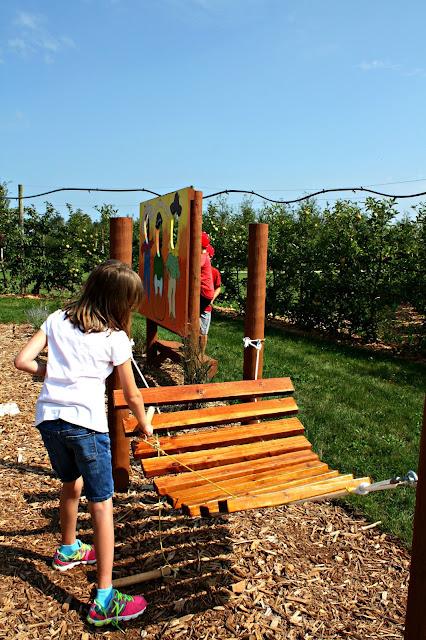 Kids Sound Garden