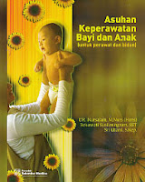 toko buku rahma: buku ASUHAN KEPERAWATAN PADA BAYI DAN ANAK, pengarang nursalam, penerbit salemba medika