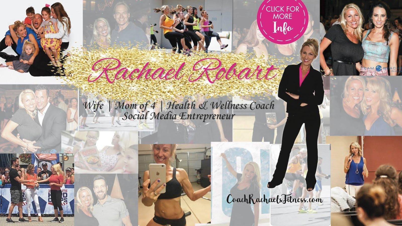 Coach Rachael's Fitness