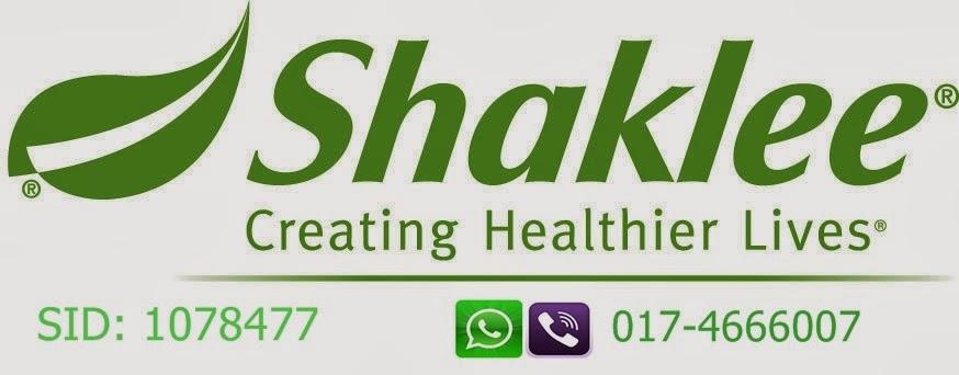 Pengedar Shaklee Kuala Lumpur