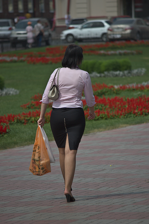 Томские девушки | streetgirls