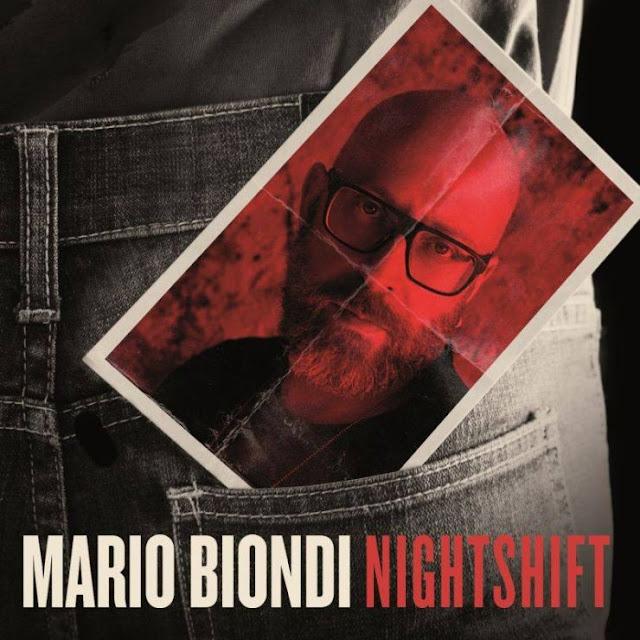 Mario Biondi - Nightshift