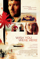 Wish You Were Here (2011) online y gratis
