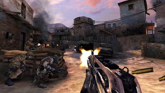Download Call Of Duty 1 Kickass Torrent File