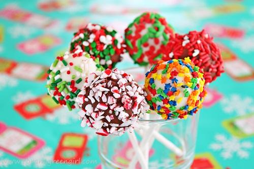 Cake Pops | Roxanashomebaking.com