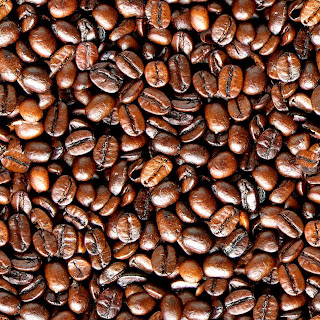 Tileable Coffee Texture