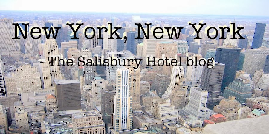 Salisbury Hotel NYC