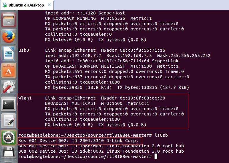 d-link wireless n150 usb adapter driver for ubuntu