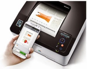 Samsung Xpress C1810W Printer Driver Download