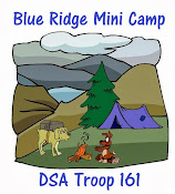 Blue Ridge Mini Camp