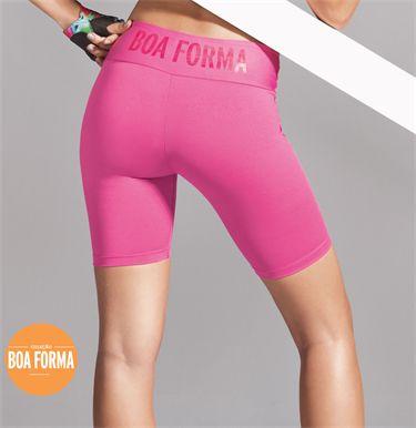 e6d92d0f6 Glamour and Secrets  Lançamento  Linha Fitness Boa Forma para Lojas ...