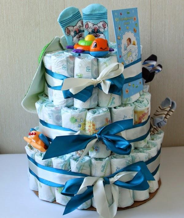 Бисквитный торт ребенку на день рождения фото 6