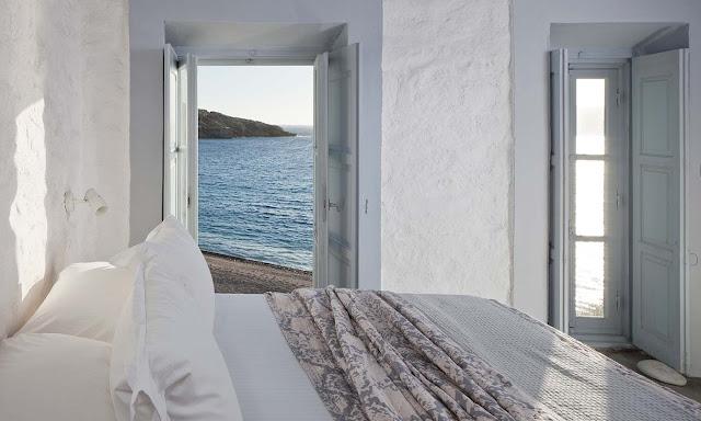 COCO MAT ECO RESIDENCES, SERIFOS, GREECE   double rooms serifos 4 1