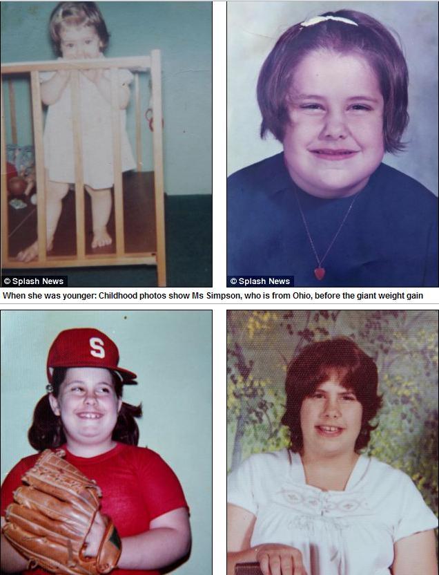 Bbc reveals fat fetish