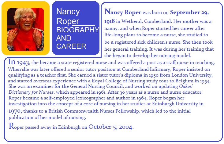 activities of daily living nursing essay