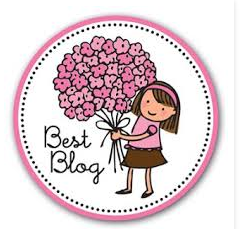 best blog chica con flores