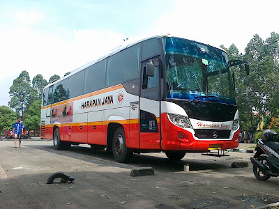 Scorpion King Karoseri tentrem