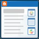 Kepowan-gadget_icon | Gadget atau Widget pada Blogger tidak hanya sebagai penghias suatu blog namun juga memberikan informasi yang memadai yang meliputi berbagai hal yang ingin ditampilkan oleh pengelola blog. Secara teknis Gadget pada Blogger adalah suatu berkas aplikasi HTML dan JavaScript sederhana yang dapat ditampilkan pada laman situs web-blog. www.kepowan.ga