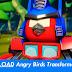 Download: Angry Birds Transformers .apk scarica il nuovo gioco gratis