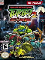 Download Teenage Mutant Ninja Turtles 2 Battle Nexus