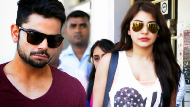 Virat kohli and Anushka SHarma getting marriage soon