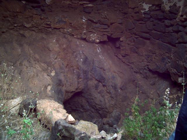 Monte Miral o Cerro de San Gines