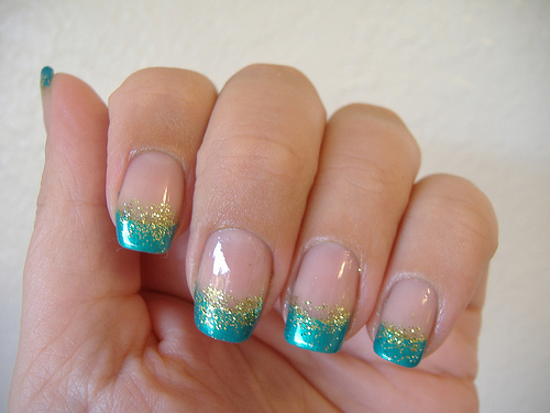 5000 ideas french nail design