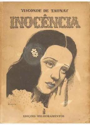 Uma das capas do romance que teve mais de 60 edições até nossos dias.