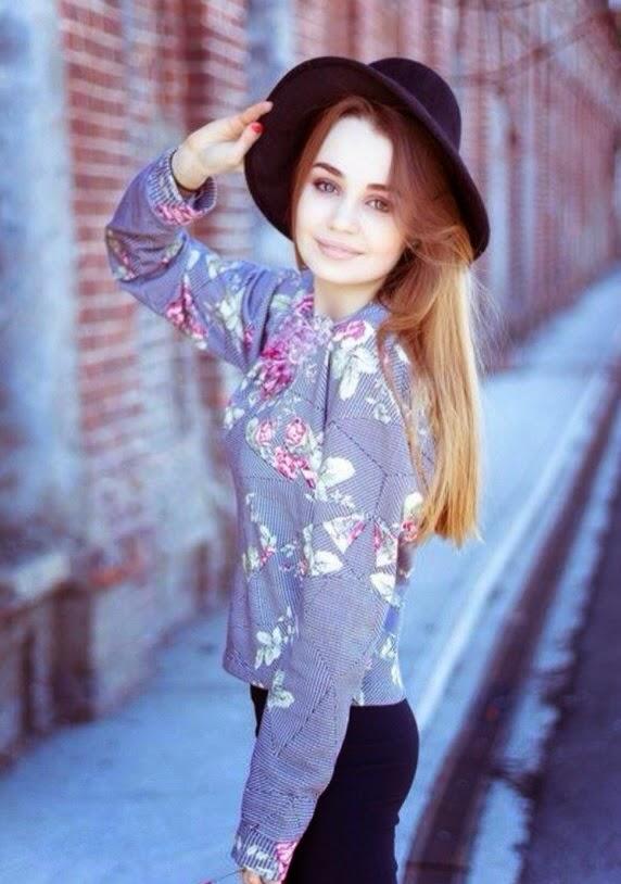 Kireeva Alisa