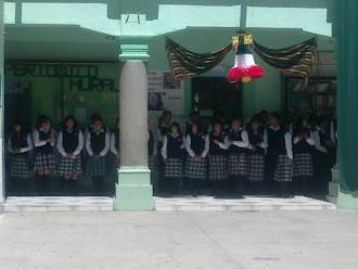 20 ANIVERSARIO DE NUESTRA UNIDAD EDUCATIVA