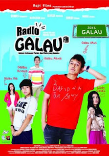 Download Film RADIO GALAU FM