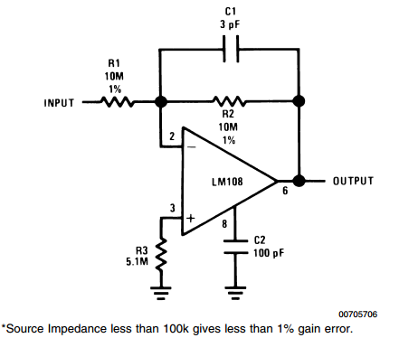 Op   Circuit Collection Basic Circuits on discriminator circuit