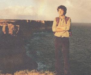 Ian Parker - 17 years