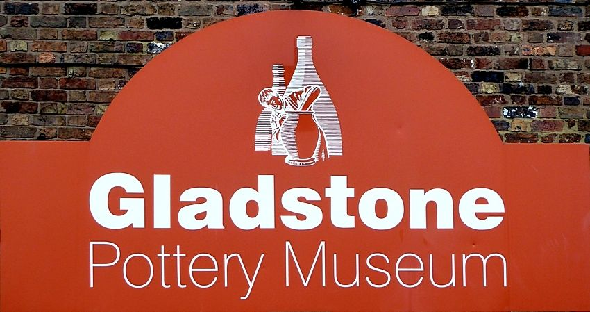 The Gladstone Pottery Museum Story
